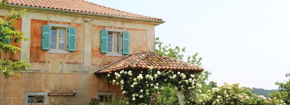 Vabilo na rožno popoldne v Kobdilju