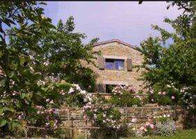 Vrt vrtnic v Ocizli